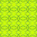 Free Seamless Ornament Green Decorative Background Patt Royalty Free Stock Photography - 17945567