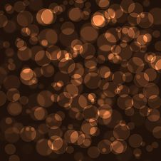 Free Abstract Lights Royalty Free Stock Images - 17941589