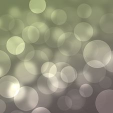 Free Abstract Lights Royalty Free Stock Photography - 17941857