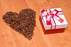Free St. Valentine Day S Surprise Stock Photos - 17944143