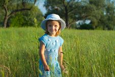 Free Happy Child Royalty Free Stock Photo - 17944905