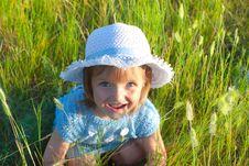 Free Happy Child Stock Images - 17944924