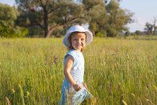 Free Happy Child Royalty Free Stock Photos - 17944938