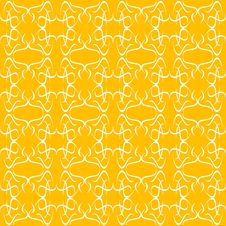 Seamless Ornament Decorative Background Flo