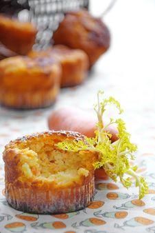 Free Muffin Stock Photo - 17945920