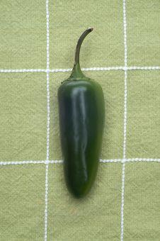 Free Jalapeno Pepper Food Background Stock Image - 17947151