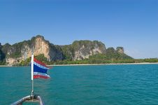 Free Travel In Thailand Royalty Free Stock Image - 17947226