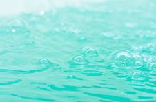 Free Bright Water Surface Royalty Free Stock Image - 17947236
