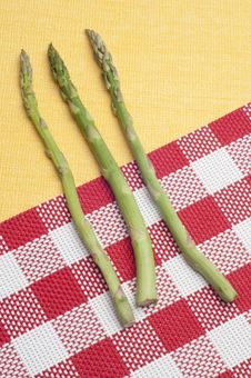 Free Vibrant Asparagus Food Background Stock Image - 17947341