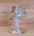 Free Deity Hindu God Of Wisdom And Prosperity Ganesha Royalty Free Stock Images - 17951159