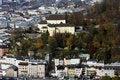 Free Salzburg, Austria Royalty Free Stock Images - 17952589