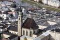 Free Salzburg, Austria Royalty Free Stock Photos - 17952678