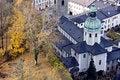 Free Salzburg, Austria Stock Photo - 17952690