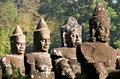 Free Devas - Angkor Wat, Siem Reap Royalty Free Stock Photo - 17955875