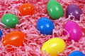Free Easter Eggs Royalty Free Stock Photo - 17957315
