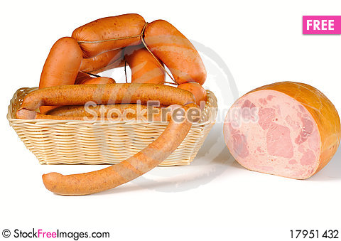 Free Delicious Product Stock Photography - 17951432