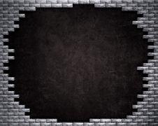 Free Brick Wall Stock Photography - 17950022