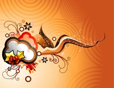 Free Background Illustration Stock Photo - 17950070