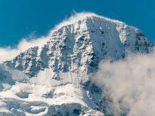 Free Breithorn, Swiss Alps Stock Image - 17950261