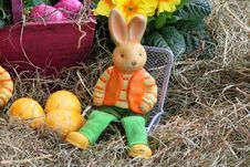 Free Easter Decoration Royalty Free Stock Images - 17952009