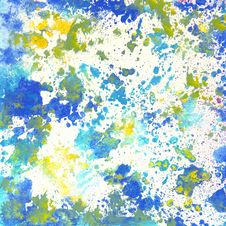 Free Abstract Art Background Stock Images - 17952014