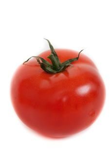 Free Red Tomato Royalty Free Stock Image - 17952116