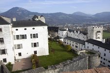 Free Salzburg, Austria Stock Photo - 17952520