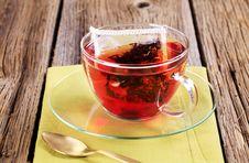 Free Fruit Tea Stock Image - 17954371