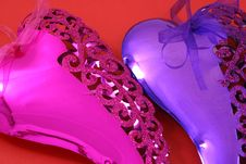 Free Heart Stock Image - 17955381