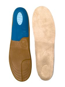 Free Insoles Stock Photo - 17956150