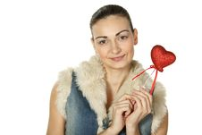 Free Valentine S Day Stock Photo - 17956990