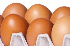 Free Eggs Royalty Free Stock Image - 17959956
