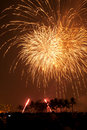 Free Fireworks Exploding Stock Photography - 17968712