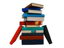 Free Old Books Stock Photography - 17960012