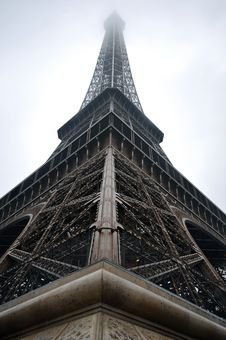 Free Eiffel Tower Stock Images - 17961584