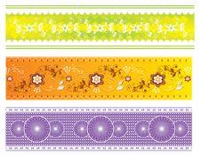 Free Decorative Strips Stock Photos - 17964643