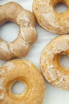 Free Donuts Stock Photos - 17965883