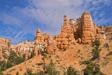 Free Bryce Canyon Royalty Free Stock Photography - 17967157