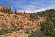 Free Bryce Canyon Stock Photos - 17967183