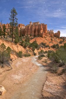 Free Bryce Canyon Royalty Free Stock Photography - 17967207