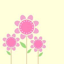Free Flowers Stock Image - 17967731