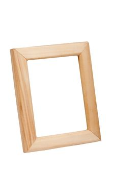 Free Wooden Frame Stock Image - 17967801