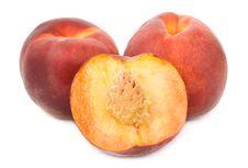 Free Heap Of Ripe Peaches Stock Photos - 17968523