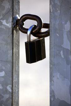 Free Lock Stock Image - 17968761