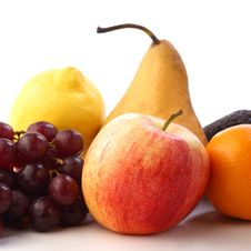 Free Fruits Stock Photos - 17968773