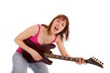 Free Music Stock Photo - 17968820