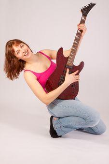 Free Music Royalty Free Stock Photo - 17968845