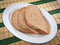Free Brown Bread Royalty Free Stock Photo - 17970075