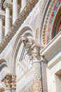 Free Detail Of The Facade Royalty Free Stock Photo - 17970915