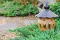 Free Garden Decoration Stock Photography - 17971222